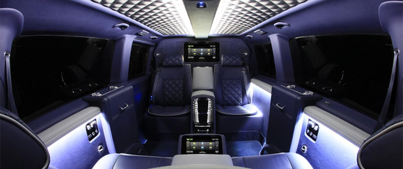 Volkswagen Carisma Automotive