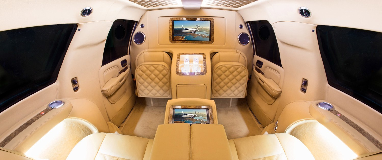 Cadillac carisma automotive for Cadillac escalade custom interior